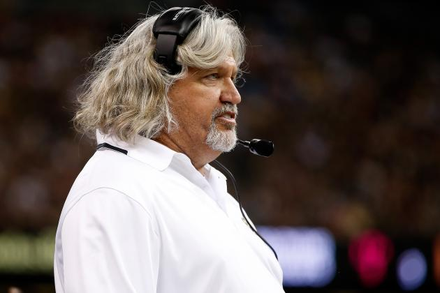 Rex Ryan Tells Brother Rob Ryan to Get a Haircut to Advance Career