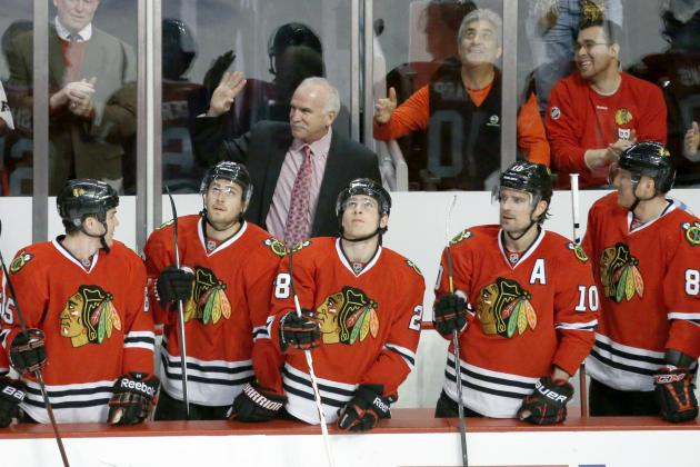 What to Expect from Chicago Blackhawks Pre-Olympic Break Road Trip