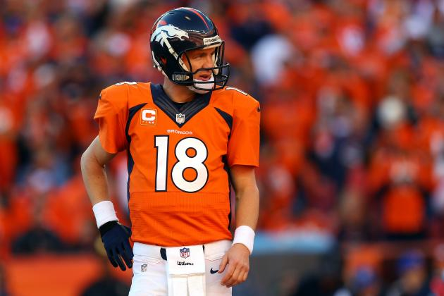 How Much Were 2013 NFL Starting Quarterbacks Really Worth?