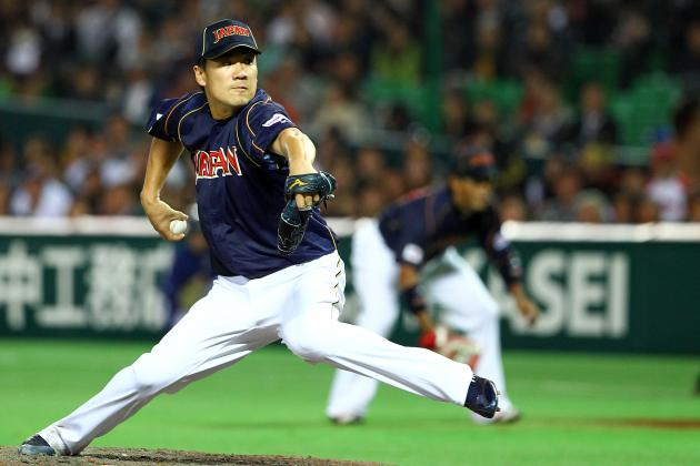 Masahiro Tanaka Makes New York Yankees World Series Contenders