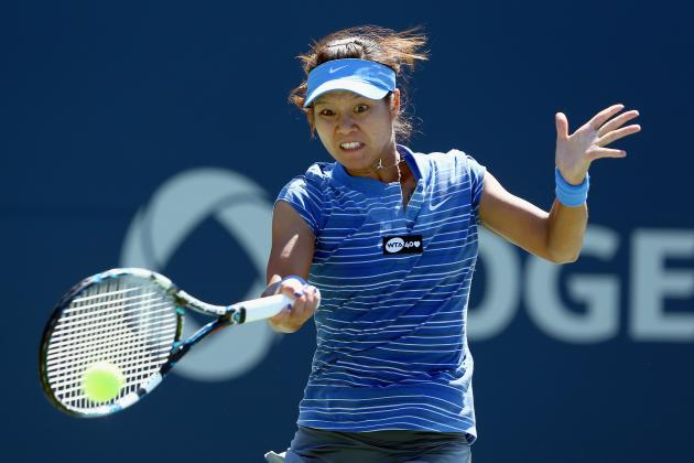 Australian Open 2014 Tennis: Breaking Down Li Na vs. Dominika Cibulkova Final