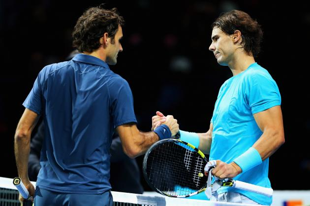 Rafael Nadal vs. Roger Federer: Keys for Each in Australian Open Semifinals