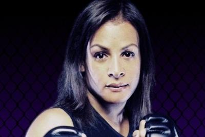 Transgender MMA Fighter Fallon Fox Responds to 'Dr. V' ESPN Controversy