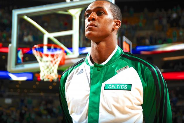Danny Ainge: Celtics Offered Rajon Rondo Extension, Will Be Paid 'Star Money'