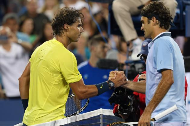 Australian Open 2014 TV Schedule: Viewing Guide for Remaining Singles Matches