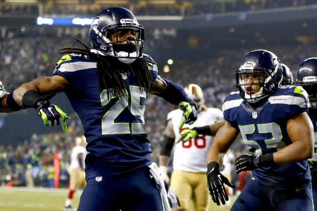 Super Bowl 2014 Lines: Complete Guide to Can't-Miss Bets