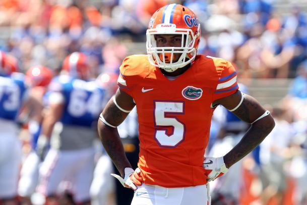 Marcus Roberson Scouting Report: NFL Outlook for Florida CB