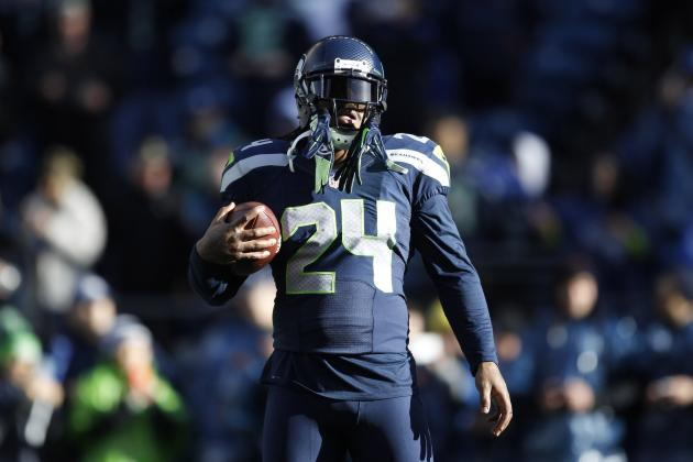 Marshawn Lynch Will Be Instrumental to a Seahawks Victory in Super Bowl XLVIII