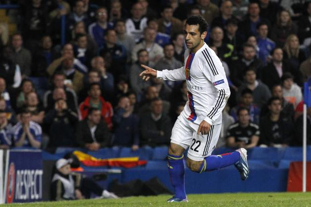 Chelsea Transfer News: Who Is the Blues' New Signing Mohamed Salah?