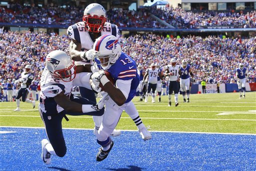 3 Changes the New England Patriots Must Make on Defense