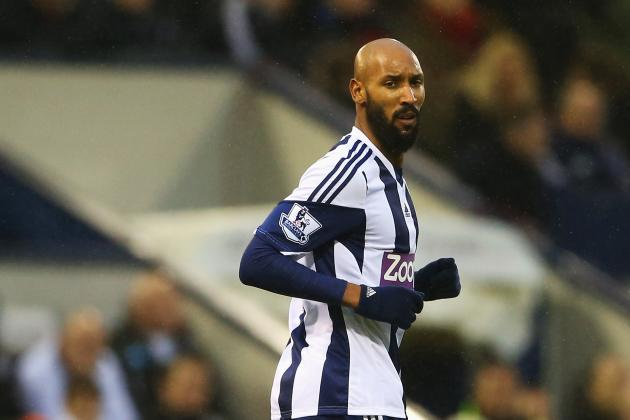 Tracking Nicolas Anelka's Hearing over Controversial 'Quenelle' Gesture