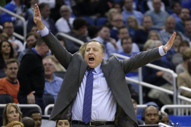 Tom Thibodeau Won't Leave Chicago Bulls for These New York Knicks