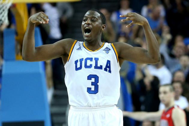 Jordan Adams Can Turn Around Bruins' Offense