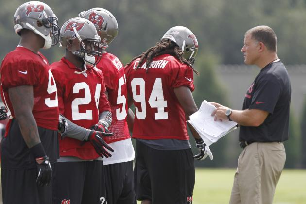 Darrelle Revis on Greg Schiano: 'Guys Didn't Like Coming to Work'