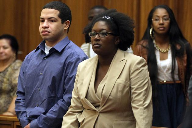 Eric Rivera Sentenced to 57.5 Years in Prison for Murder of Sean Taylor