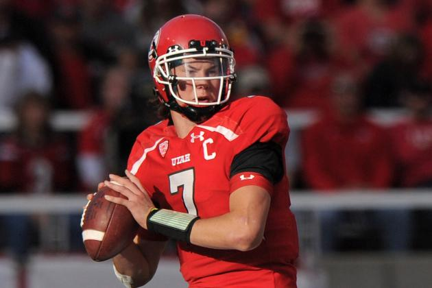Mother of Ute Quarterback Travis Wilson Says Status Still Uncertain