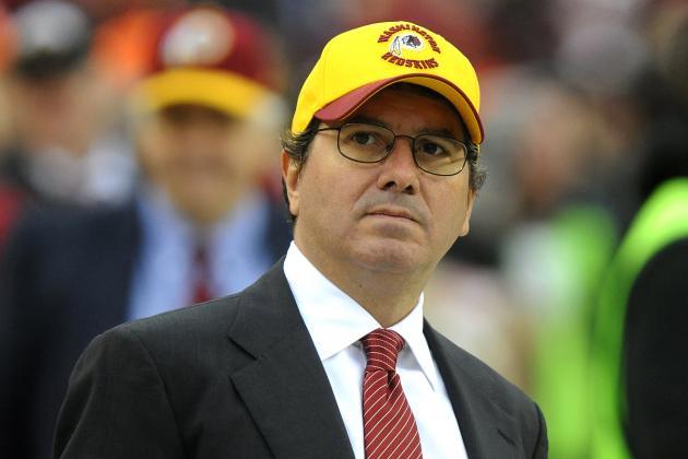 Washington Redskins' 5 Worst Free-Agent Signings Under Dan Snyder