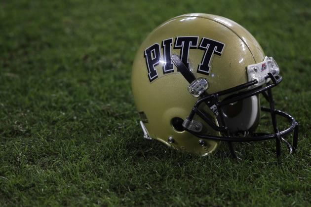 Pitt Announces 2014 Football Schedule