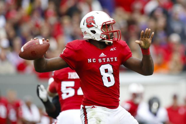 N.C. State Football to Host Reigning National Champs on Sept. 27