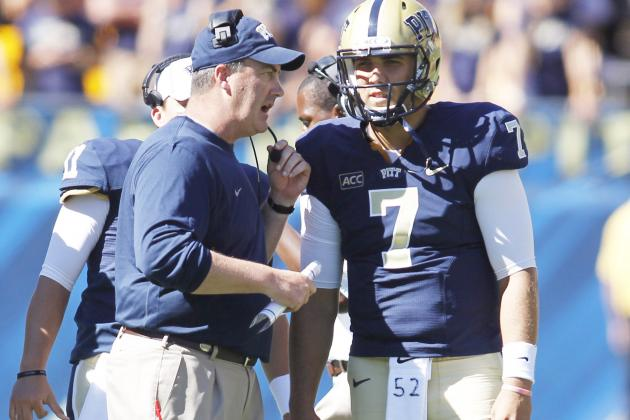 A Closer Look at Pitt's 2014 Football Schedule