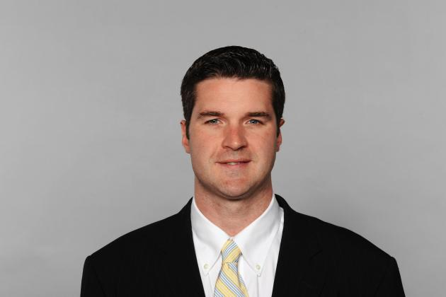 Why Brian Gaine Is the Prime Candidate for the Dolphins' Vacant GM Job