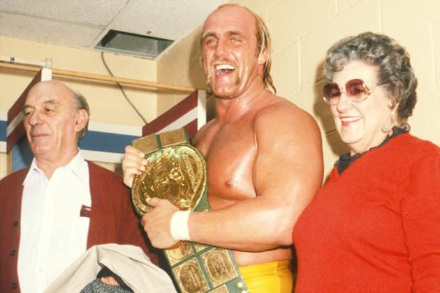 Commemorating the 30th Anniversary of Hulk Hogan's First WWE Title Victory
