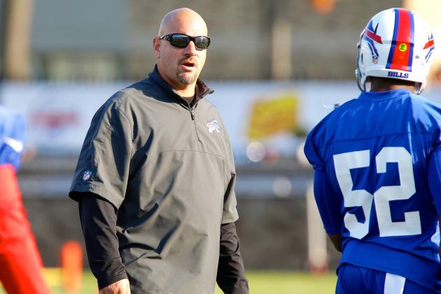 Mike Pettine Hired as Head Coach of the Cleveland Browns