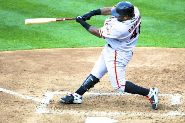 Is In-Shape Pablo Sandoval Headed for Big Offensive Explosion in 2014?