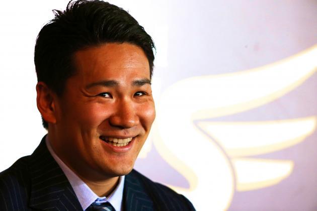 How Does Masahiro Tanaka Fit into Yankee Stadium, Powerful AL East?