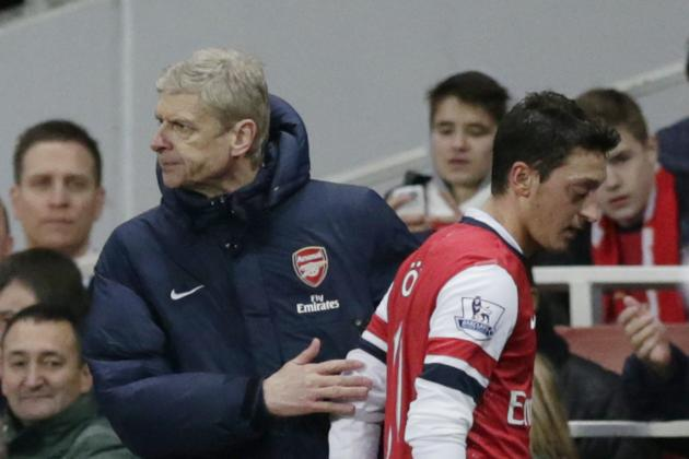 Arsenal Transfer News: Arsene Wenger Shouldn't Feel 'Guilty' for Lack of Deals