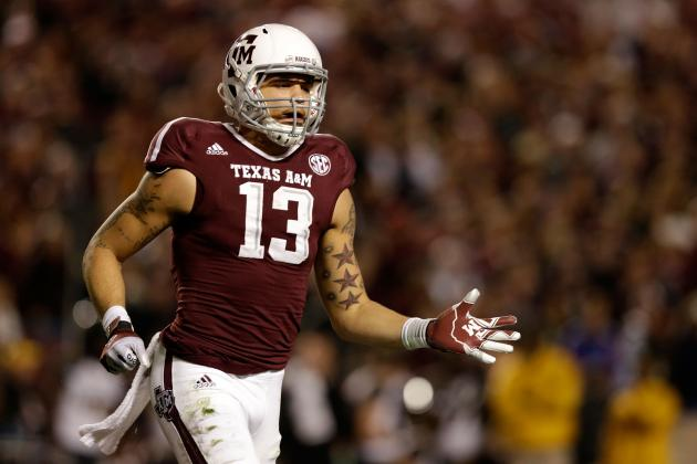 Debate: What Position Should Ravens Target with 1st Pick?