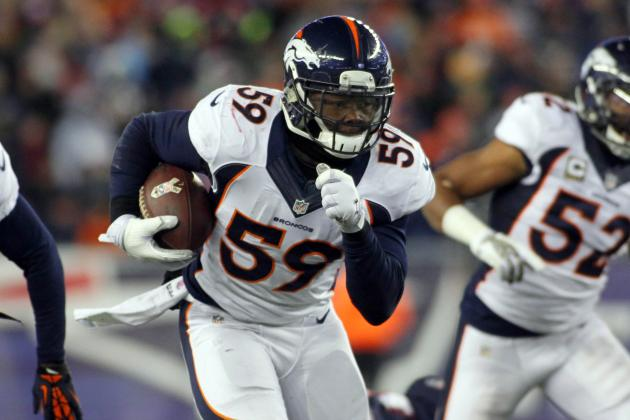 Super Bowl 2014: Underrated Stars Who Will Decide Seahawks vs. Broncos