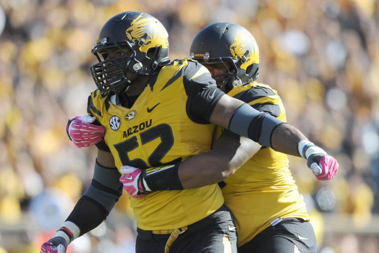 Debate: What Position Should Chiefs Target with 1st Pick?
