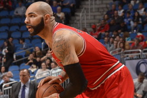 Debate: Should the Bulls Amnesty Carlos Boozer This Offseason?