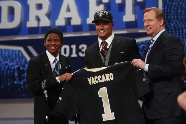 Debate: What Position Should NOLA Draft in the 1st Round?