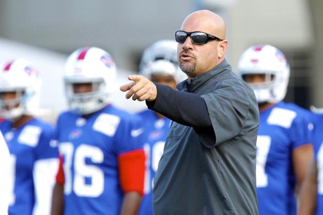 Mike Pettine Is Best Choice for Browns Now, but Future Remains Very Uncertain
