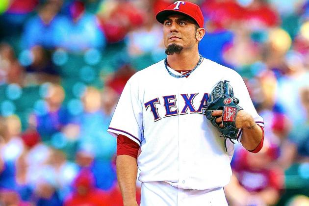 Will Well-Traveled Matt Garza Finally Stick in Milwaukee?