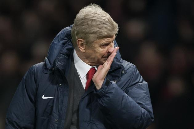 Arsenal Transfer News: Arsene Wenger's Opinion of Juan Mata Sale Is Hypocritical