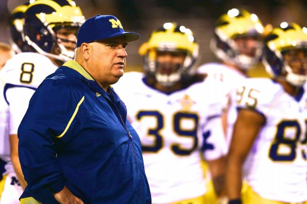 How a Rocky Ending at One Job Can Alter a College Football Coach's Career