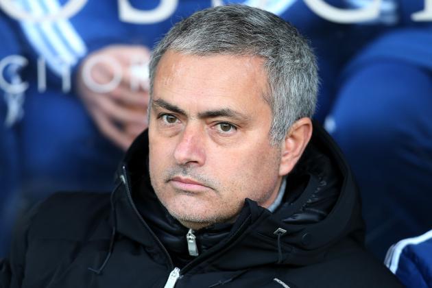 Chelsea Transfer News: Players Jose Mourinho Must Target to Replace Juan Mata