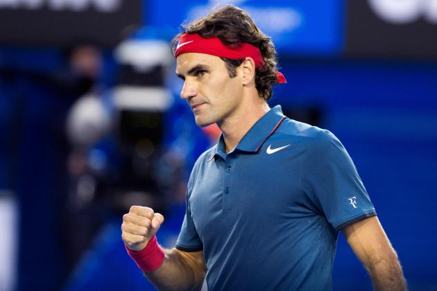 Roger Federer Must Bring A-Game to Defeat Rafael Nadal in Australian Open
