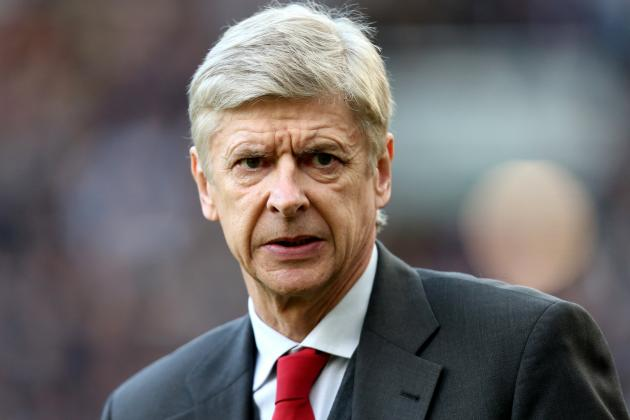 Arsenal Transfer News: Arsene Wenger Set to Stay Idle in January