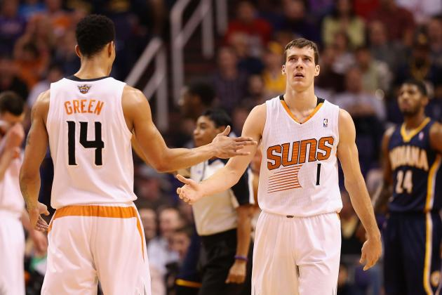 Phoenix Suns: 5 Takeaways from Win Against Indiana Pacers