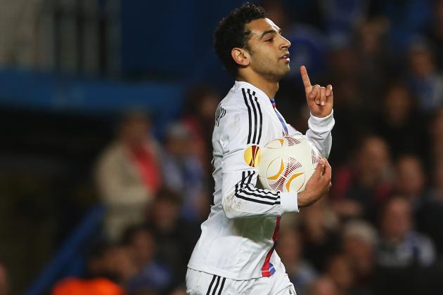 Chelsea Transfer News: Mohamed Salah Solid Addition for Blues