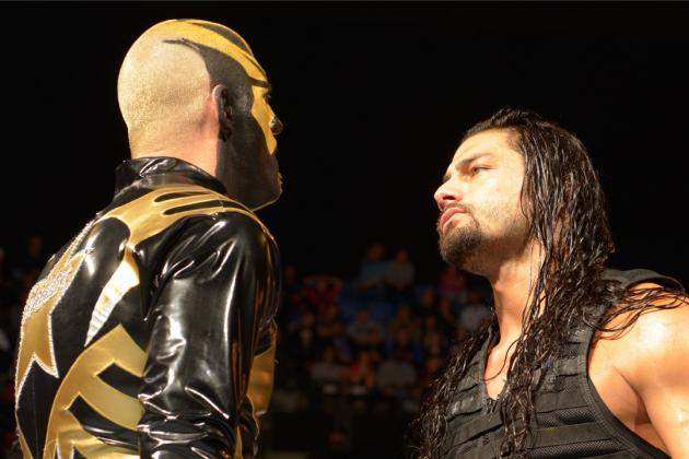 WWE SmackDown: Spoiler-Free Preview for Jan. 24