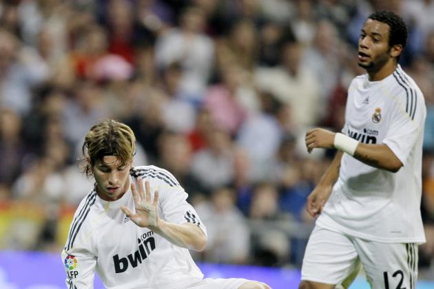 Real Madrid Defence Can Be Foundation for La Liga and Champions League Success