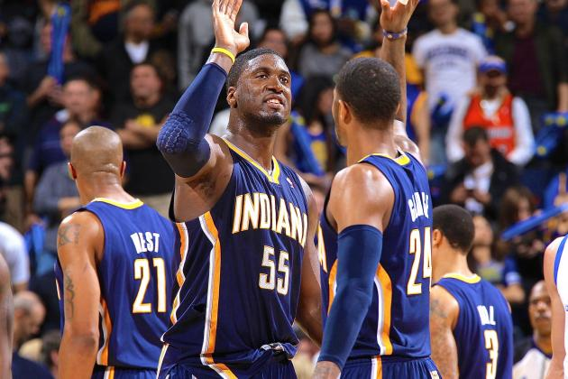 Are Indiana Pacers Operating on 1-Year Championship Window?