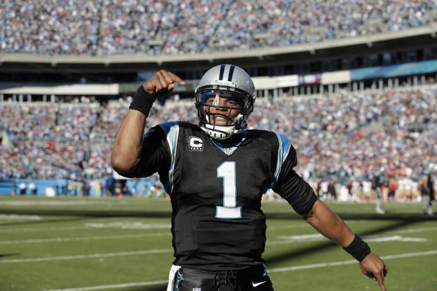 Cam Newton Should Show Everyone How Much He's Grown Since 1st Pro Bowl