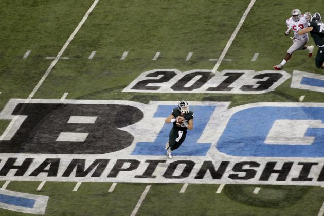 Does Big Ten Championship Game Need a Change of Scenery?