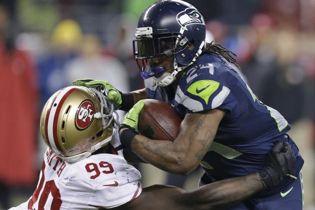 Super Bowl Predictions 2014: Offensive Stars Who Will Underwhelm